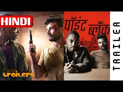 Point Blank (2019) Netflix Official Hindi Trailer #1 | FeatTrailers