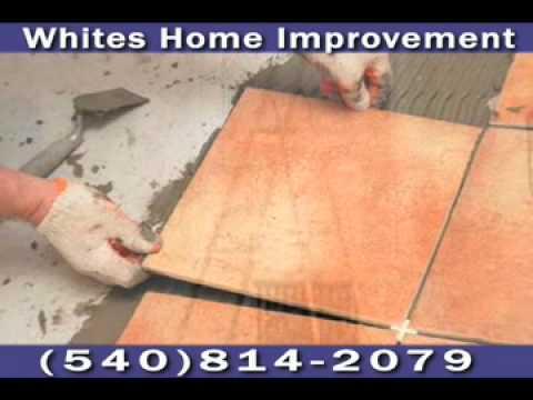 Whites Home Improvement  Moneta, VA