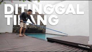 Video VLOGGG #63: DITINGGAL TIPANG MP3, 3GP, MP4, WEBM, AVI, FLV Agustus 2017