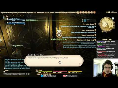 Final Fantasy XIV A Realm Reborn – Part 28