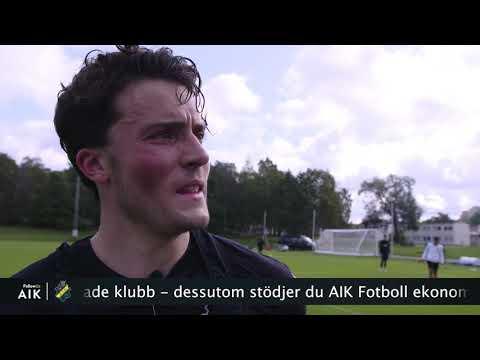 AIK Play: Daniel Granli inför den Allsvenska återstarten