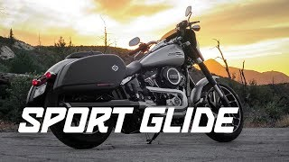 7. 5 THINGS I LIKE ABOUT THE 2018 SPORTGLIDE