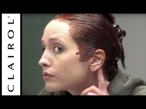 , title : 'At Home Hair Color Tips: How to Remove Hair Dye Stains | Clairol'