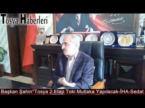 TOSYA 2.ETAP TOKİ'DE SON DURUM