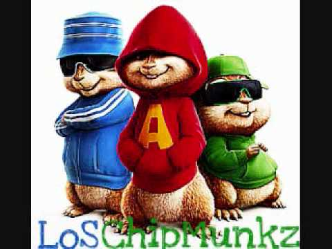 Enrique Iglesias - Heartbreaker (Chipmunks Version)