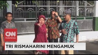 Video Walikota Surabaya Risma Ngamuk Lihat Kantor Kecamatan Jorok & Kotor MP3, 3GP, MP4, WEBM, AVI, FLV Oktober 2018