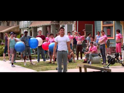 Neighbors (TV Spot 2)