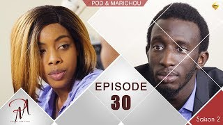 Video Pod et Marichou - Saison 2 - Episode 30 - VOSTFR MP3, 3GP, MP4, WEBM, AVI, FLV Oktober 2017