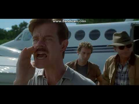 "Jurassic Park 3 ""It sounds bigger"" (resound)"