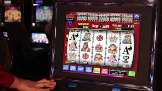 Download Lagu How to Play Electronic Slot Machine Games - Royal Reels Mp3