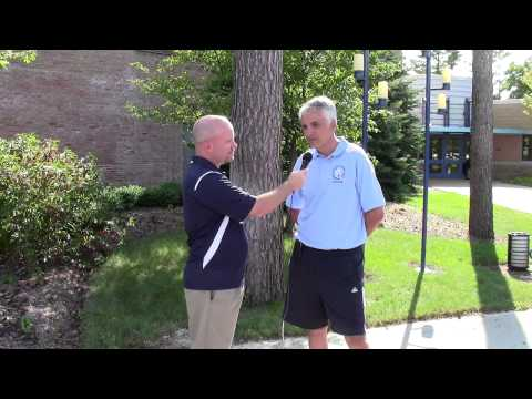 2012 Northwood Women's Soccer Preview - Dean Pappas