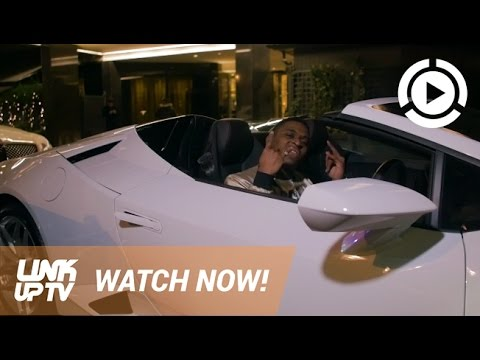 Hurricane (£R) - First Day Out The Feds [Official Video] @Hurricane_MMFER   Link Up TV