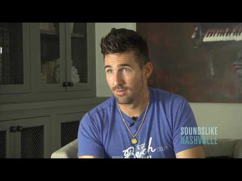 Take a Ride on Jake Owen\'s Love Bus