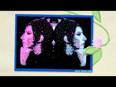 Tekst piosenki Barbra Streisand - Answer me po polsku