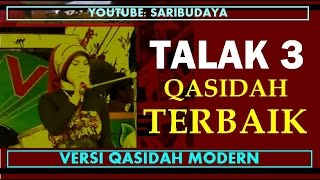 Video Shalawat versi Talak Tilu - Qosidah Dangdut Terbaik MP3, 3GP, MP4, WEBM, AVI, FLV September 2019
