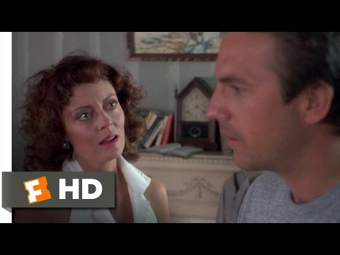 Bull Durham (1988) - I Want You Scene (9/12) | Movieclips