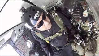 Nowra Australia  city photos : TNI AD Free Fall Military Exercise in Nowra, Australia
