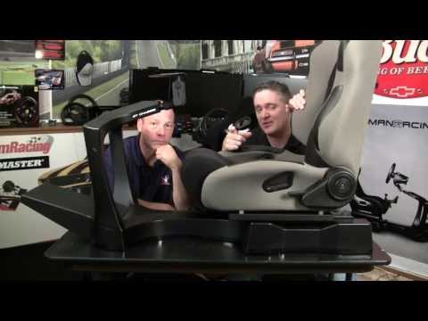 Inside Sim Racing - http://www.insidesimracing.tv presents our recap of some of the things that took place at E3 2013. Darin Gangi attended this year and talks about Drive Club,...
