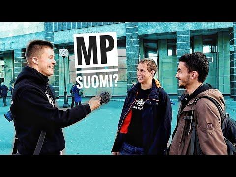 Mitä Venäläiset Ajattelee Suomesta?
