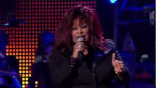 Download Lagu Chaka Khan - Trough The Fire (David Foster & Friends - Hit Man Returns 2011) HD Mp3