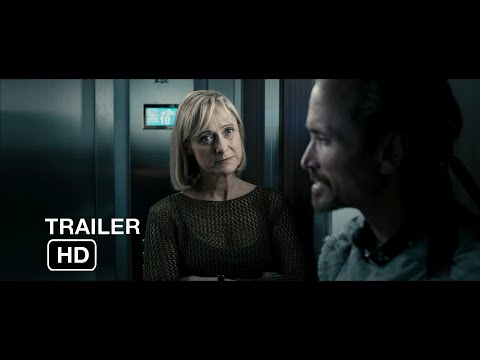 Preview Trailer The elevator, trailer ufficiale