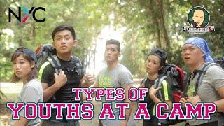 Video Types Of Youths At A Camp MP3, 3GP, MP4, WEBM, AVI, FLV Oktober 2018