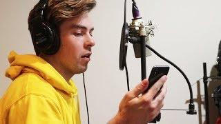 Video LET'S MAKE A SONG MP3, 3GP, MP4, WEBM, AVI, FLV November 2018