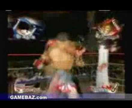 Victorious Boxers DS Nintendo DS