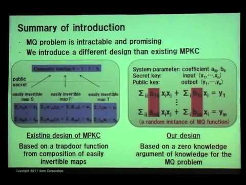 Public-Key Identification Schemes Based on Multivariate Quadratic Polynomials