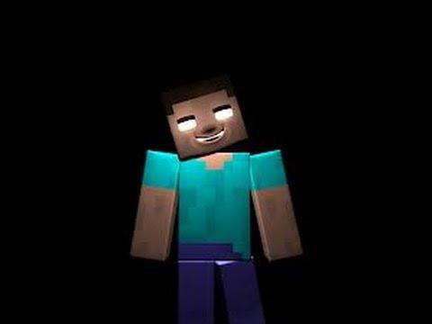 Minecraft il film - La nascita di Herobrine