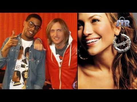 Jennifer Lopez vs. David Guetta & Kid Cudi - Waiting for Tonight (The Best Memories) (S.I.R. Remix)