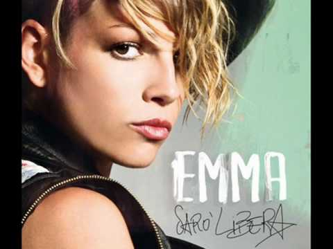 Tekst piosenki Emma Marrone - America po polsku