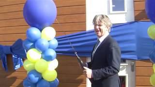 Opening Gemeentewerf