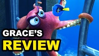 Finding Dory Movie Review by Beyond The Trailer