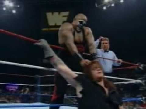 0 Classic Video   Papa Shango vs. The Undertaker