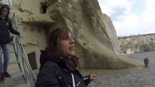 Día 147: Llegada a la Capadoccia