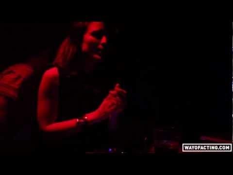 Deniz Kurtel - MLA 15 - Footwork Nightclub