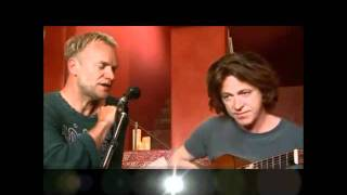 Sting - Shape Of My Heart (Български Субтитри) letras. | He deals the cards as a meditation