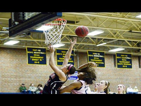 Lynchburg Women's Basketball at Emory & Henry
