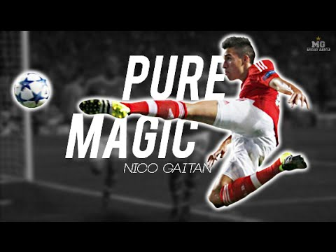 Nico Gaitán 2016 - PURE MAGIC | HD