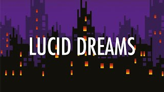 Video Juice WRLD – Lucid Dreams (Lyrics) 🎵 MP3, 3GP, MP4, WEBM, AVI, FLV November 2018