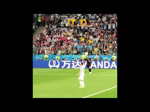 Argentina vs Croatia 0-3 -All Goals & Highlights -21/06/2018 HD World Cup - From stands)