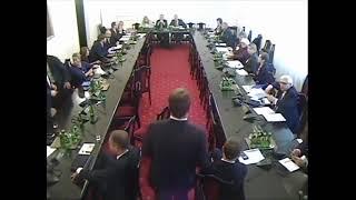"""Krysia Pawłowicz na komisji: """"zdradzieckie mordy spie**alać""""i jest ok. Halicki do Lichockiej żeby się zamknęła- PIS zbulwersowany. OBŁUDNIKI"""