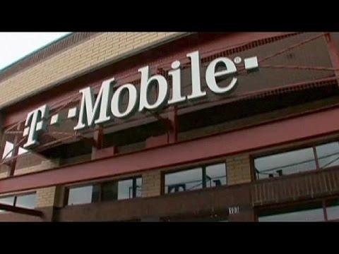 Συζητήσεις συγχώνευσης T-Mobile και Dish – economy