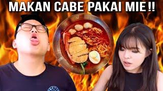 Video SADIS!! Makan Cabe Pake Mie Atau Mie Pake Cabe !? MP3, 3GP, MP4, WEBM, AVI, FLV Februari 2019