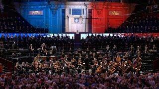 Video La Marseillaise - Proms 2016 - BBC TWO MP3, 3GP, MP4, WEBM, AVI, FLV Juni 2017