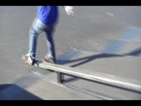 Lake Zurich Skatepark Skate Sesh
