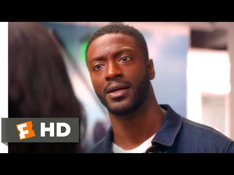 What Men Want (2019) - Sexist & Racist Boss Scene (8/10) | Movieclips