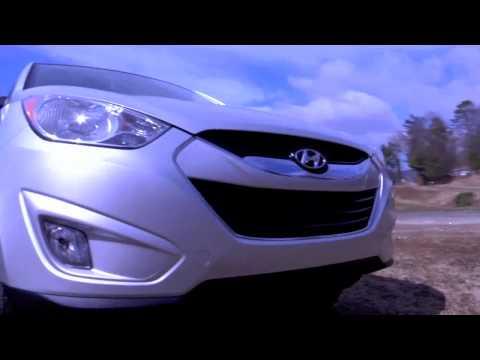 2011 Hyundai Tucson Review – FLDetours
