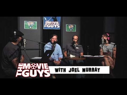"THE MOVIE SHOWCAST LIVE FROM THE L.A. IMPROV COMEDY FEST (w/Joel Murray) - ""The Gift"" & more"